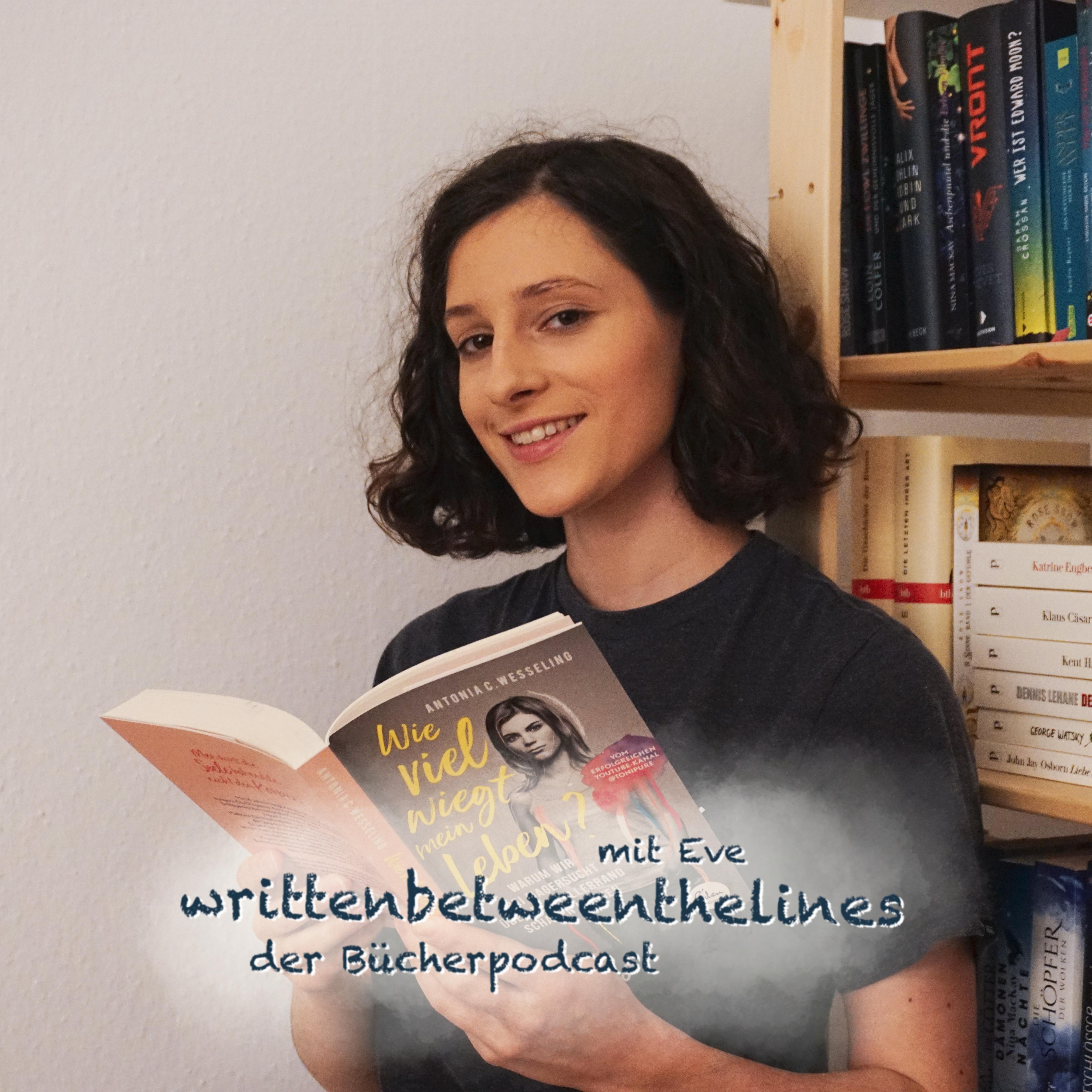 Folge 011 — writtenbetweenthelines der Bücherpodcast