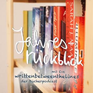 Folge 010 — writtenbetweenthelines der Bücherpodcast
