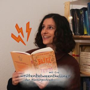 NEUE PODCASTFOLGE 013 — Kinderbücher